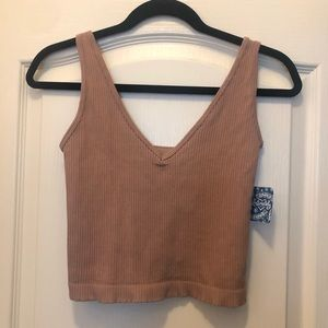 Free People Intimately Yours top size M/L | NWT